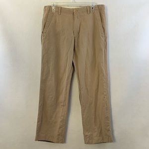 Banana Republic relaxed fit chinos